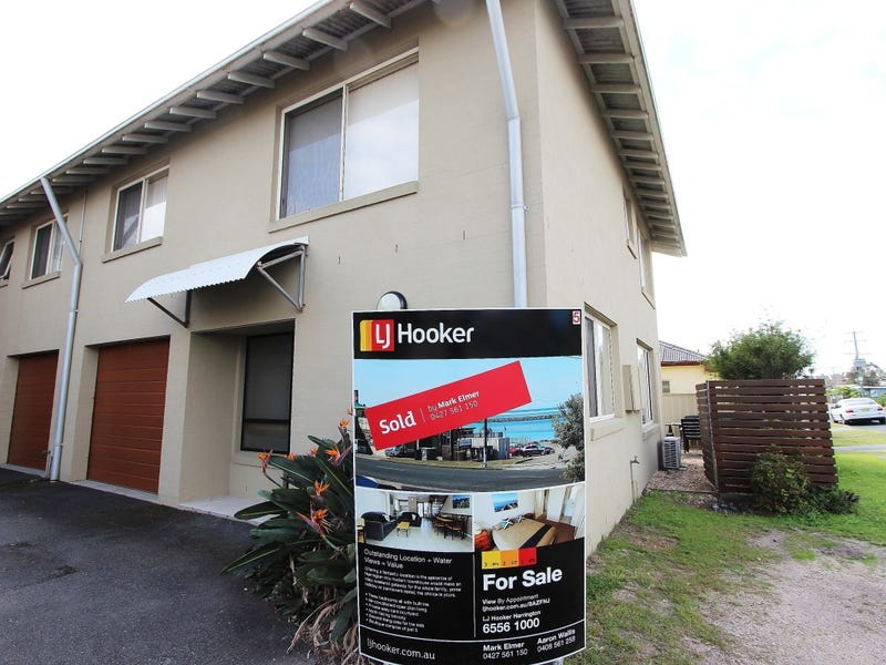 5/39 Beach Street, Harrington, NSW 2427