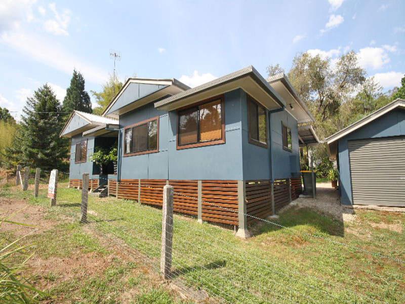 1434 Numinbah Road, Chillingham, NSW 2484
