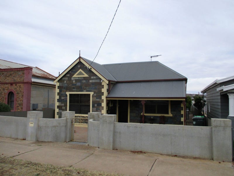 163 Wolfram Street, Broken Hill, NSW 2880