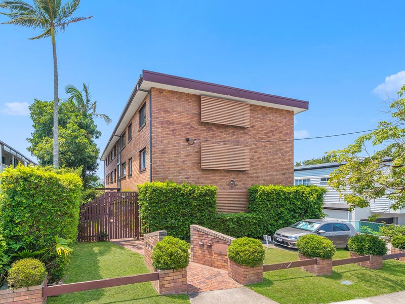 3/46 Upper Lancaster Road, Ascot, Qld 4007