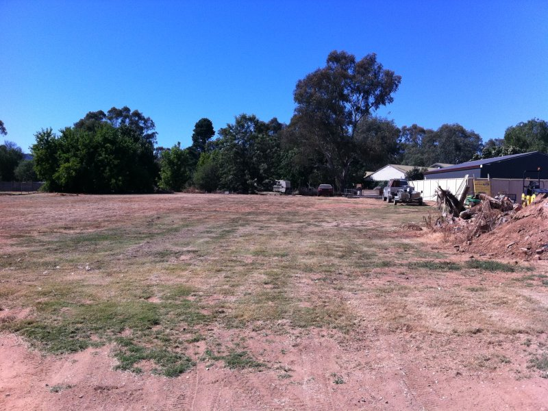Lot 4  Pinniger Street, Avenel, Vic 3664