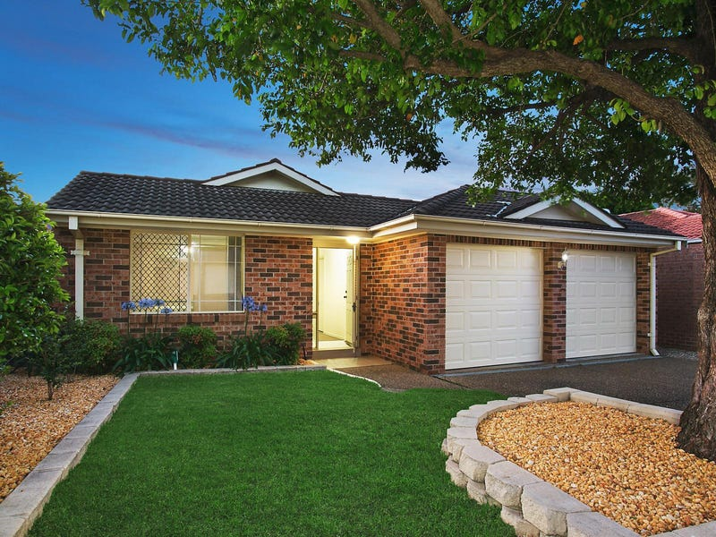 24 Burdekin Court, Wattle Grove, NSW 2173