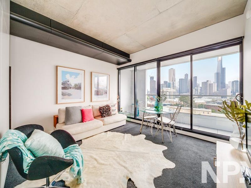 708/65 Coventry Street, Southbank, Vic 3006