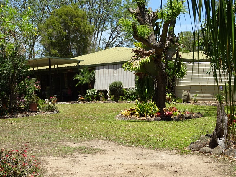 32 Robson Rd, Boonah, Qld 4310