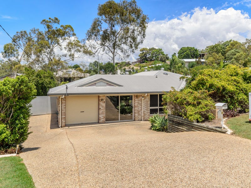 25 ARCHER STREET, Sun Valley, Qld 4680