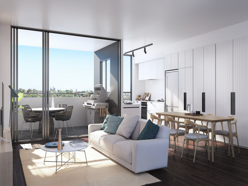 504/Malthouse Cnr Edward and Smith Street, Summer Hill, NSW 2130