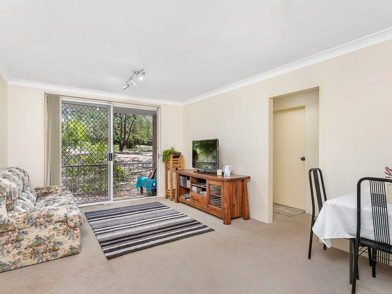 18/491 President Avenue, Sutherland, NSW 2232