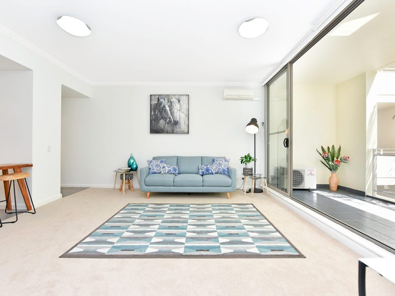 304/1 Stromboli Strait, Wentworth Point, NSW 2127