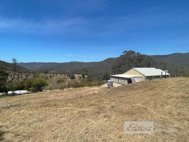 Castleburn Creek Road, Dargo, Vic 3862