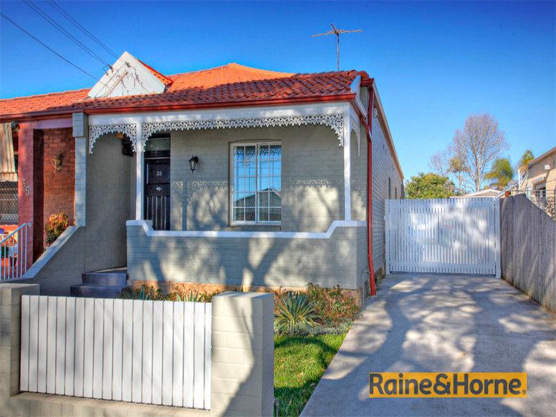 33 Tabrett Street, Banksia, NSW 2216