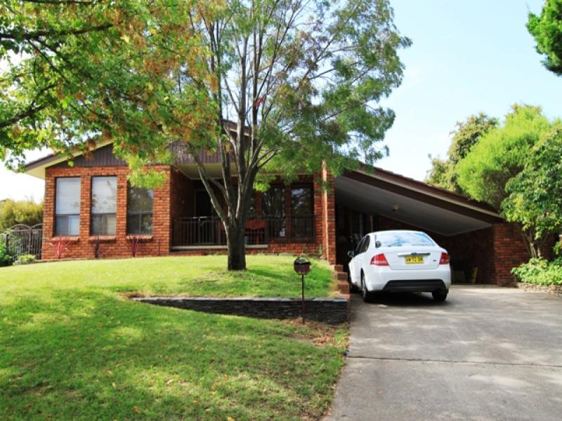 35 Kabbera Boulevarde, Kelso, NSW 2795