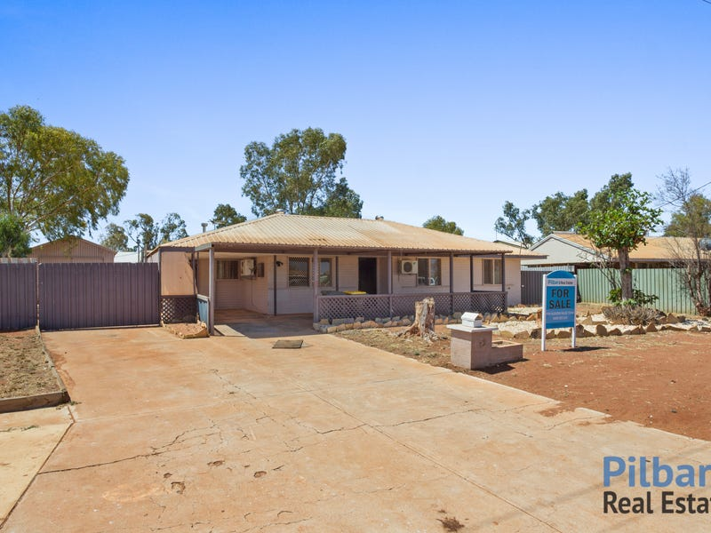 13 Pringle Way, Wickham, WA 6720