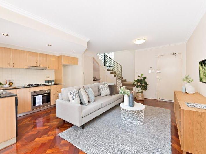 8/139-141 Trafalgar Street, Annandale, NSW 2038
