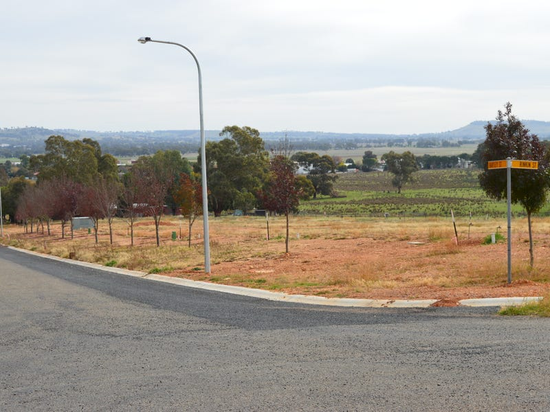 Lot 1 - Lot 12 Bartley Street, Cootamundra