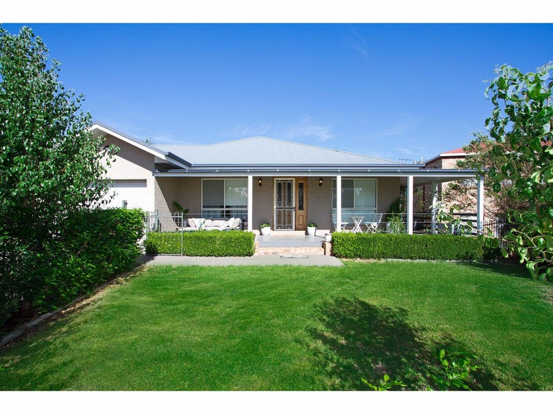 23 Hinton Drive, Gunnedah, NSW 2380
