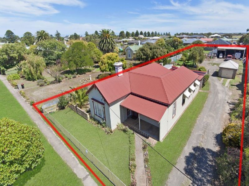 80 Princes Hwy, Port Fairy, Vic 3284