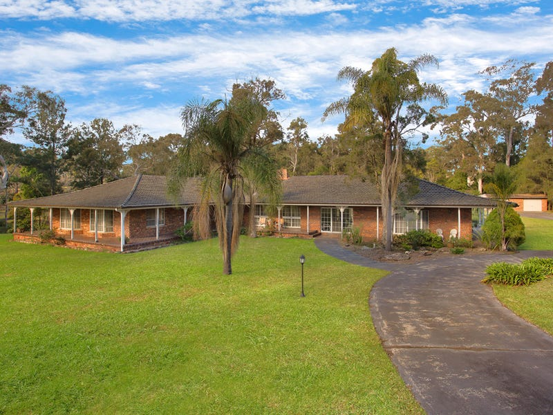 53 Mid Dural Road, Middle Dural, NSW 2158