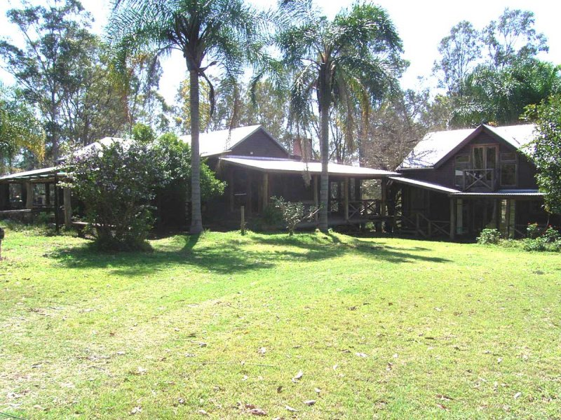 1139 Old Dyraaba Rd, Dyraaba, NSW 2470
