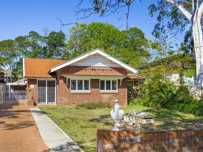 10 Agnes Street, Strathfield, NSW 2135