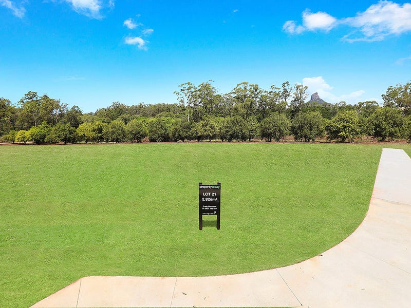 Lot 21 Evergreen, Beerwah, Qld 4519