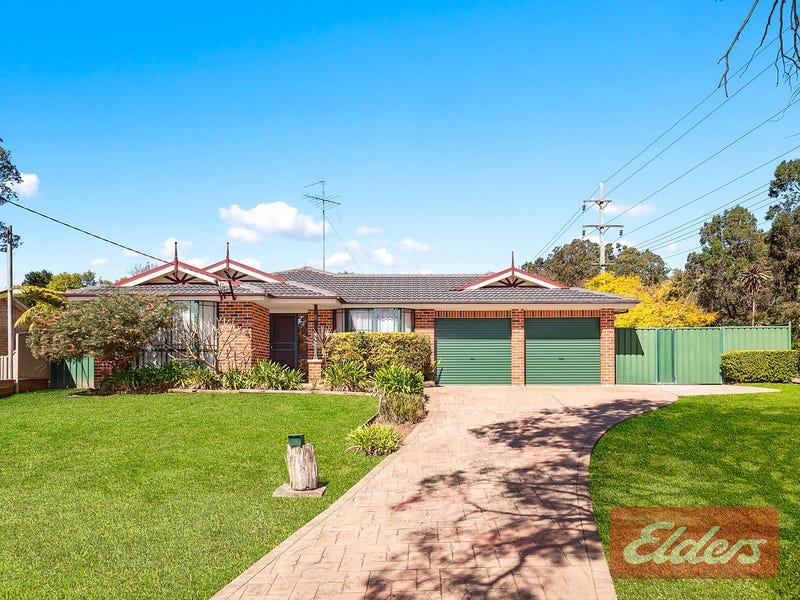 8 COVENY STREET, Silverdale, NSW 2752