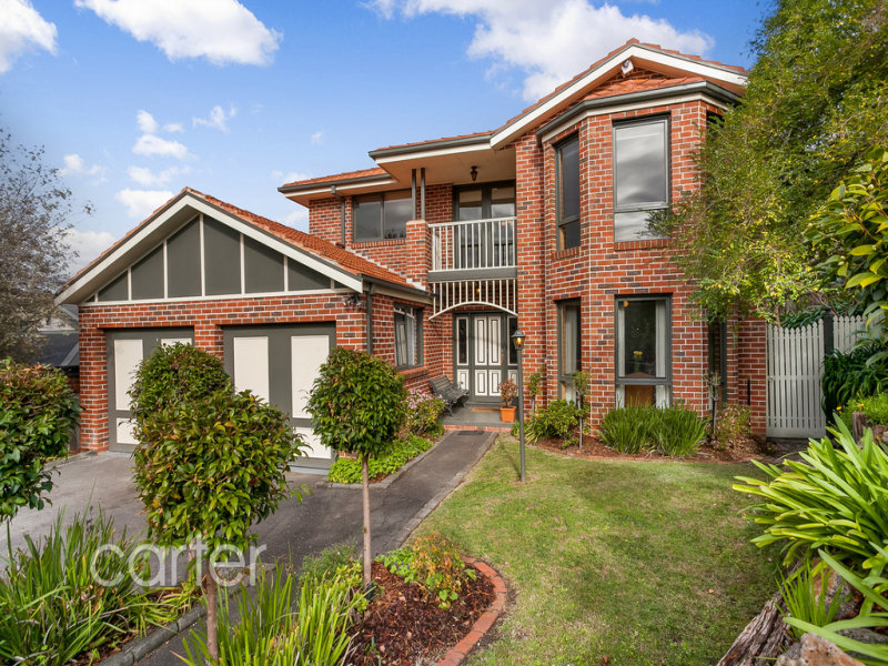 10 Barnard Crescent, Croydon North, Vic 3136