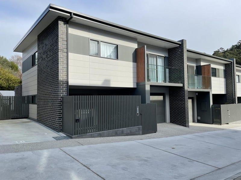 19/8 Wynyard Street, South Hobart, Tas 7004