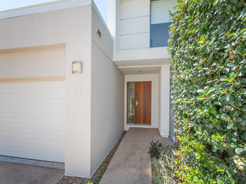 Unit 11,  6-24 Belangason Way, Shoal Point, Qld 4750