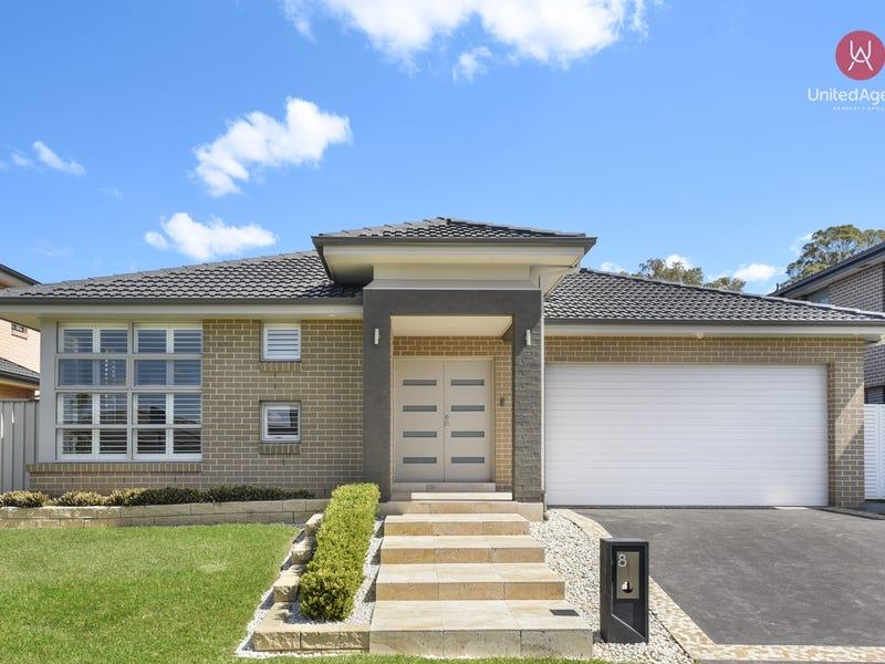 8 McGuiness Avenue, Middleton Grange, NSW 2171