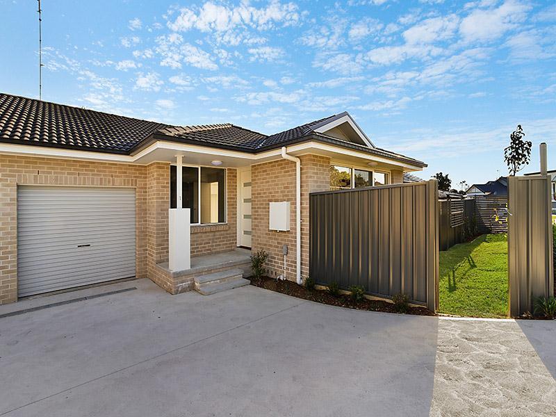 1/3A Binney Street, Wallsend, NSW 2287