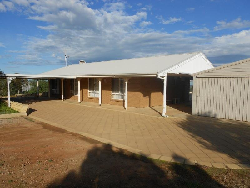 100 Scenic Drive, Napperby, SA 5540