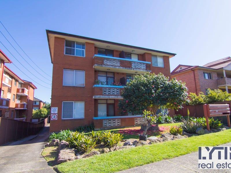 12/113 Evaline Street, Campsie, NSW 2194