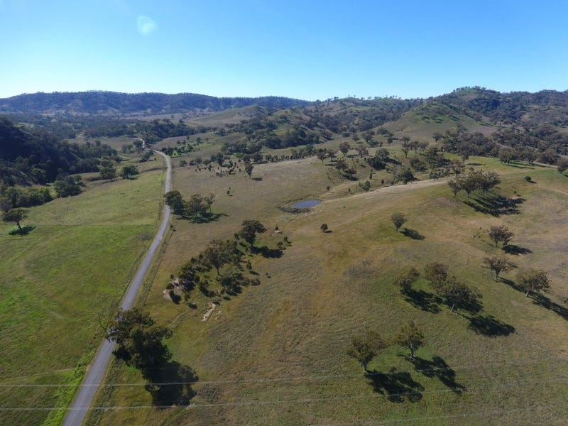 """Essex"" Lot 1 Timor Road, Blandford, NSW 2338"