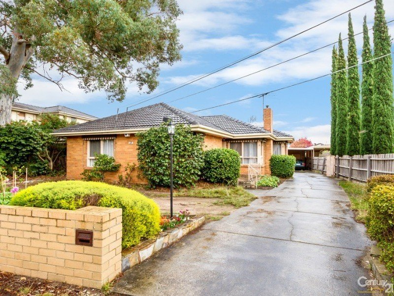 17 The Outlook, Glen Waverley, Vic 3150