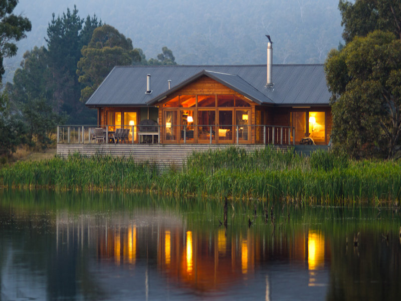 1204 Long Marsh Road, Lake Leake, Tas 7210