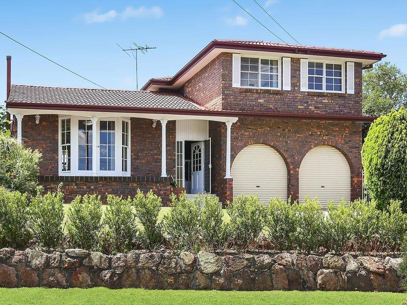 48 Topaz Crescent, Seven Hills, NSW 2147