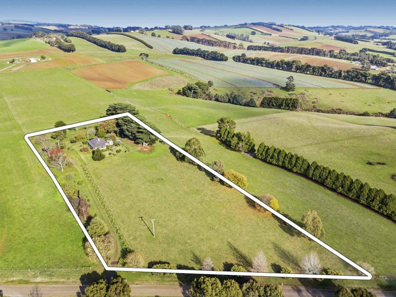 87 Cooks Road, Thorpdale, Vic 3835