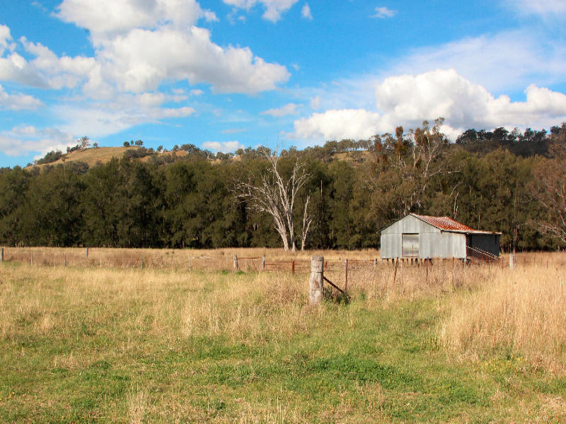 Address available on request, Cassilis, NSW 2329