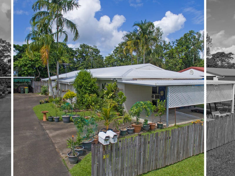 30 Golden Grove Drive, Bentley Park, Qld 4869