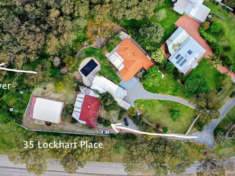 35 Lockhart Place, Gosnells, WA 6110