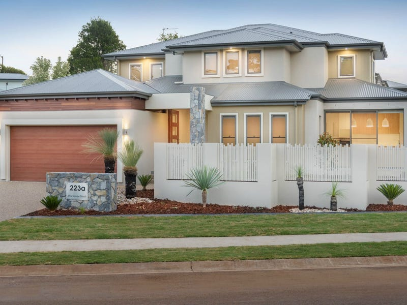 6/223a Mackenzie Street, Centenary Heights, Qld 4350