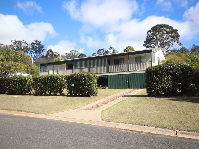 16 Railway Terrace, Crows Nest, Qld 4355