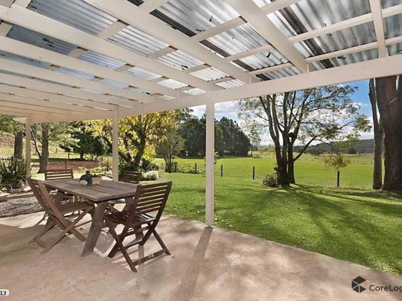 723 Houghlahans Creek Road, Pearces Creek, NSW 2477