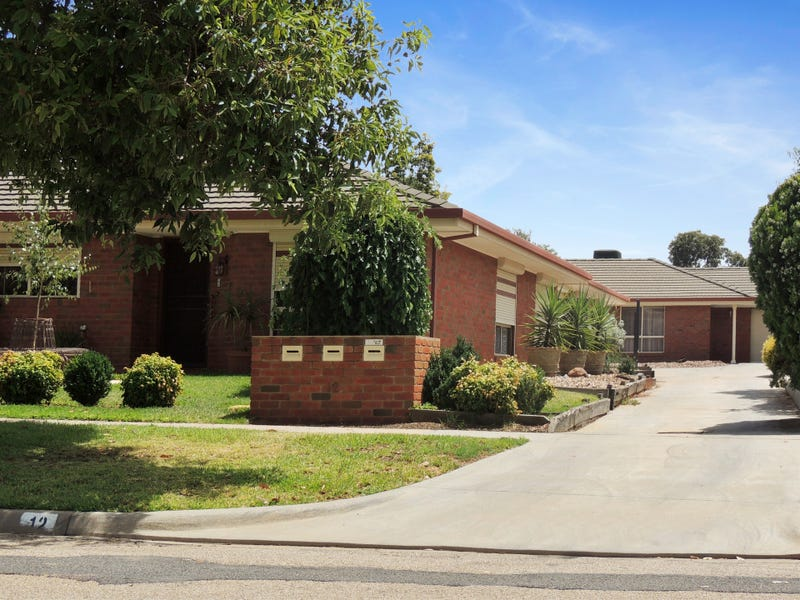 Unit 3/12 Splatt Street, Swan Hill, Vic 3585