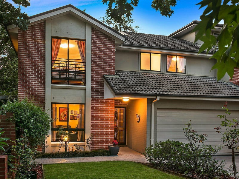 9/20 James Street, Baulkham Hills, NSW 2153