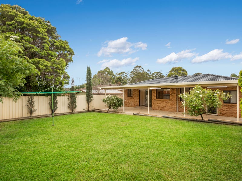 22 Faulkland Crescent, Kings Park, NSW 2148
