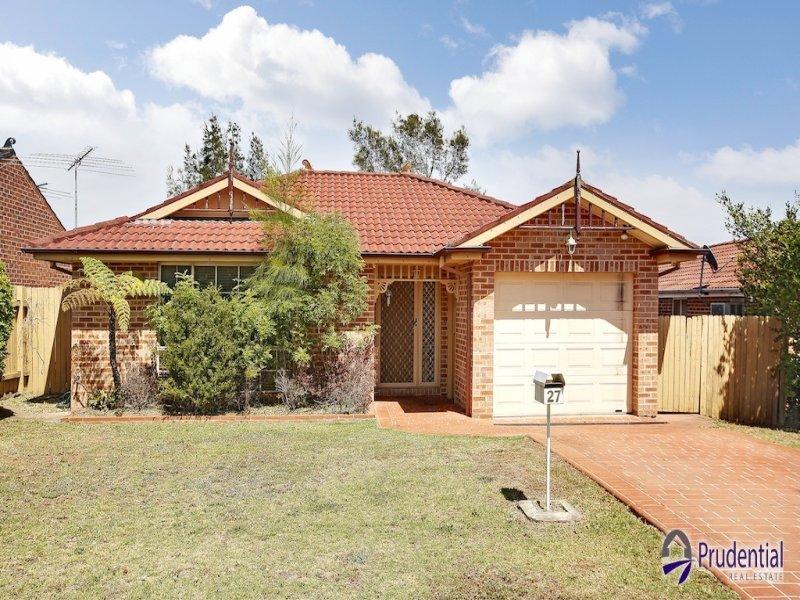 27 Parkholme Circuit, Englorie Park, NSW 2560