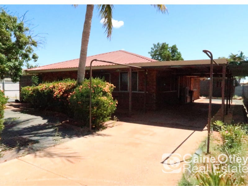1 Steamer Avenue, South Hedland, WA 6722