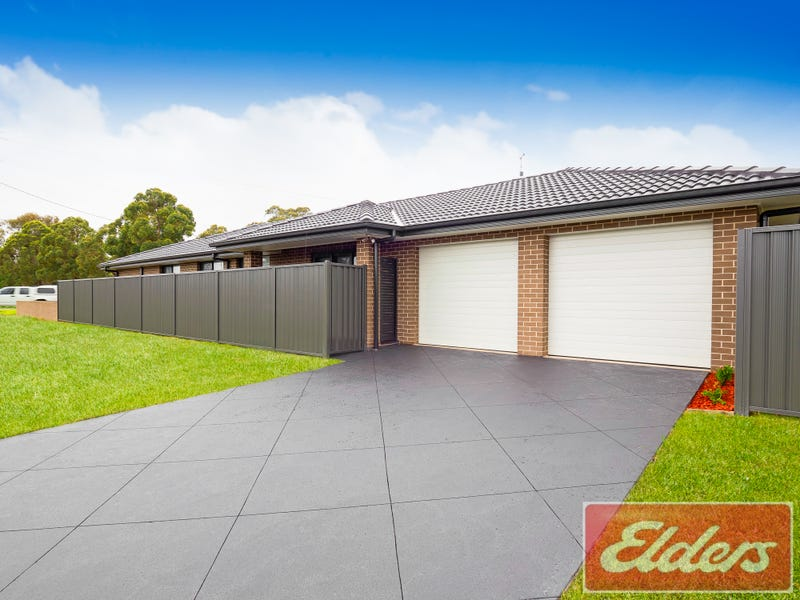 59 & 59B Pages Road, St Marys, NSW 2760