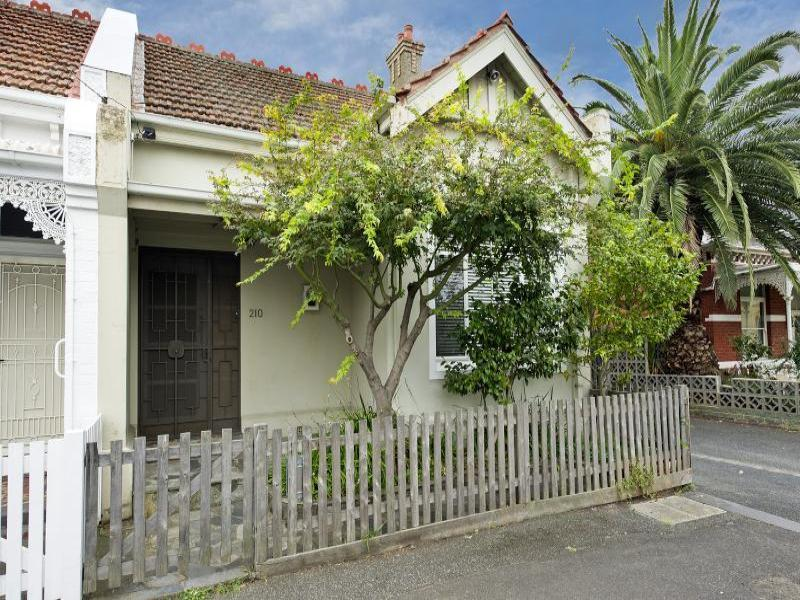 210 Pigdon Street, Princes Hill, Vic 3054